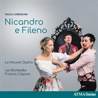 Nicandro e Fileno