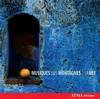 Musiques des montagnes