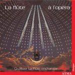 La flûte à l'opéra 1