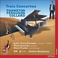 Trois concertos