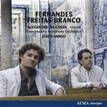 Musica portuguesa - Fernandes, Freitas Branco 1