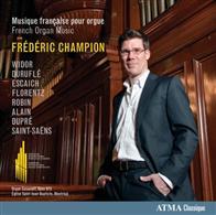 Musique française pour orgue