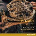 Mozart Concertos pour cor 1