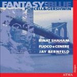 Fantasy In Blue 1