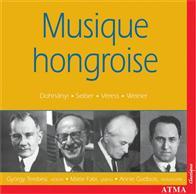 Musique hongroise