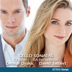 Cello Sonatas 1