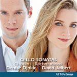 Cello Sonatas 1