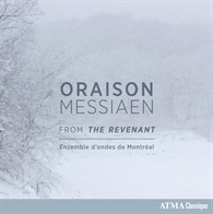 Oraison - Olivier Messiaen