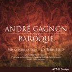 André Gagnon Baroque 1