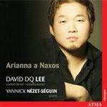 Arianna a Naxos 1
