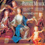Private Musick 1