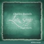 Charles Daniels' Lute Songs 1