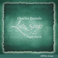 Charles Daniels' Lute Songs