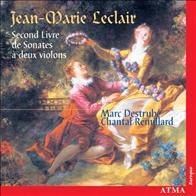 Jean-Marie LECLAIR