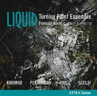 Liquid - Korsrud, Plamondon, Houle, Scelsi