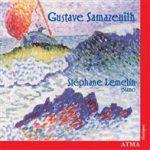 Gustave SAMAZEUILH 1
