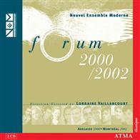Forum 2000-2002