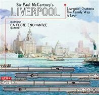 Sir Paul McCartney's Liverpool