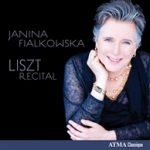 Liszt Recital 1