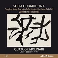 Sofia Goubaïdoulina