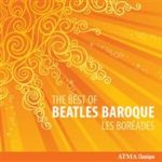 The Best of Beatles Baroque 1