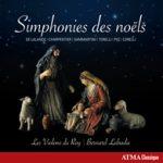 Simphonies des noëls 1