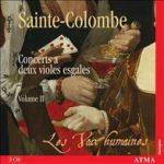 SAINTE-COLOMBE