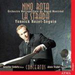 Nino ROTA - La Strada 1