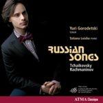 Russian Songs 1