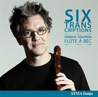 Six transcriptions