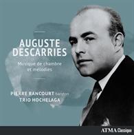Auguste Descarries