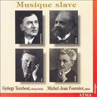 Musique slave