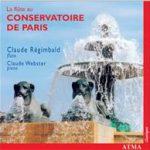 La flûte au Conservatoire de Paris 1