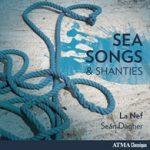 Sea Songs and Shanties 1