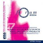 Forum 2004 1