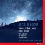 Actus Tragicus 1