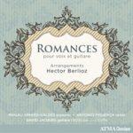 Romances pour voix et guitare 1