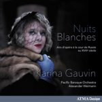 Nuits Blanches 1