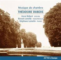 Théodore DUBOIS