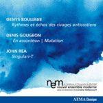 Bouliane - Gougeon - Rea 1