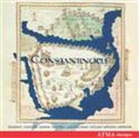Constantinople -sampler