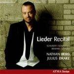 Lieder Recital 1