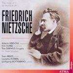 La musique de Friedrich Nietzsche 1