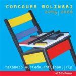 Concours Molinari 2005-2006 1