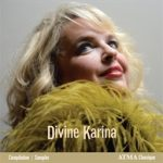 Divine Karina - The Best of Karina Gauvin 1