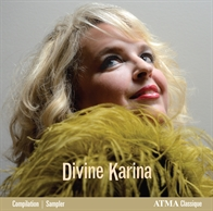 Divine Karina - The Best of Karina Gauvin
