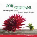 SOR and GIULIANI 1