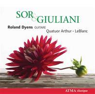 SOR and GIULIANI